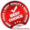 Thumbnail Suzuki SV650 SV 650 1998 Full Service Repair Manual