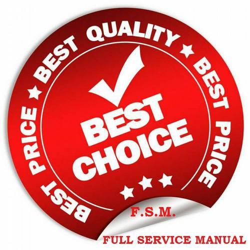 Product picture Polaris Sportsman 400 Ho 2008 Full Service Repair Manual